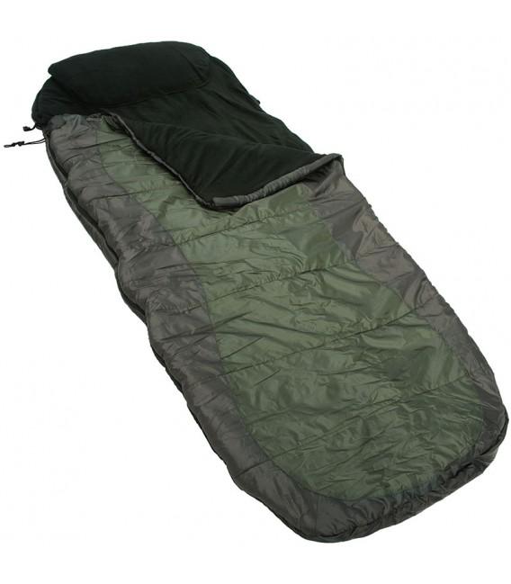 ŚPIWÓR  4 Season Micro Fibre Fleece Lined Sleeping Bag FIRMY NGT