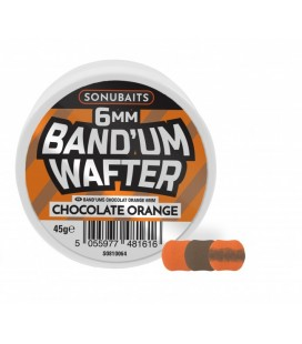 Sonubaits Band'um Wafters Chocolate Orange 10 mm