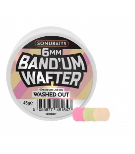 Sonubaits Band'um Wafters Chocolate Orange 6 mm