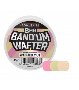 Sonubaits Band'um Wafters Washed Out 8 mm