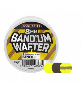 Sonubaits Band'um Wafters Banoffee 10 mm
