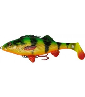 SAVAGE GEAR Przynęta 4D Perch Shad 12,5cm PERCH