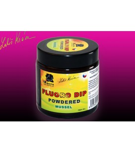 LK Baits ReStart Dip  Powdered FLUORO 40g