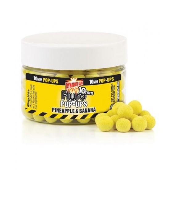 Kulki Dynamite Baits Mulberry Florentine Fluro Pop 20mm