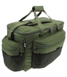 TORBA Green Large Carryall FIRMY NGT