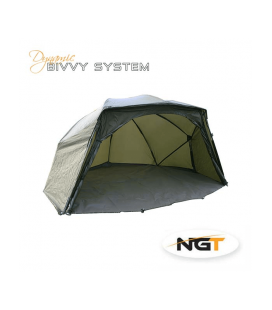 NAMIOT DYNAMIC BROLLY SYSTEM  FIRMY NGT