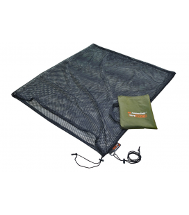 NEW HEAVY DUTY SAFETY WEIGH SLING + CARRY CASE