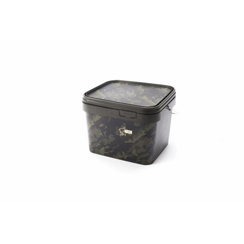 Rectangular Bucket 10L