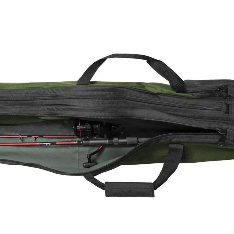 VISION KASHKYM 3+3 Padded CARP FISHING ROD HOLDALL