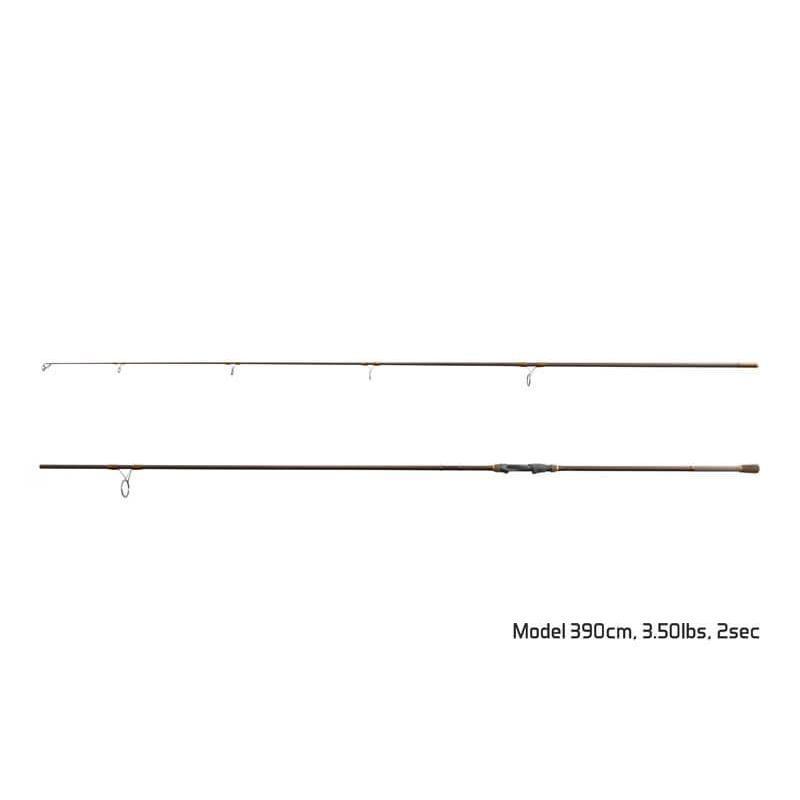 Wędka Delphin IMPALA Carper 2 składy 390cm 3,5lbs