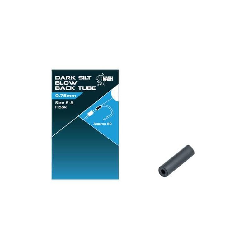 Blow Back Tube Dark Silt 0.75mm