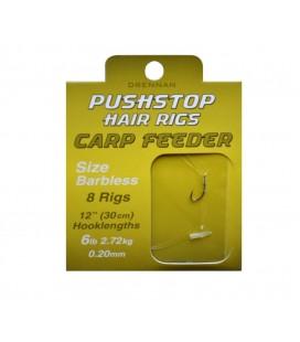 PUSHSTOP H'RIG Carp Feeder