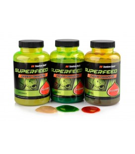 SuperFeed X Core Sticky Booster 300ml Red Krill