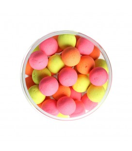 Kulki Fluoro Almond Vice  Pop ups 18 mm Pallatrax