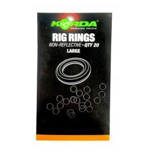 copy of Metal Rig Rings 3.0mm