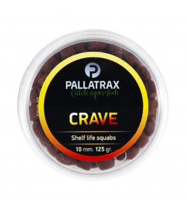 KULKI  Shelf Life SQUABS 10 mm CRAVE