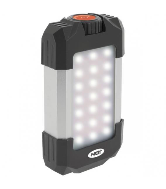 LAMPKA DO NAMIOTU Bivvy Light Power Pack LARGE