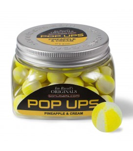 KULKI Sonubaits Ian Russell Pop Ups Pineapple & Cream