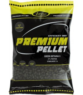 PELLET LORPIO GREEN BETAINE 2,0mm 700g