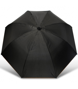 "PARASOL 50"" Black Super Match Brolly"