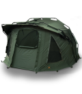 NAMIOT 2 Man 'Fortress' Bivvy with Hood FIRMY NGT