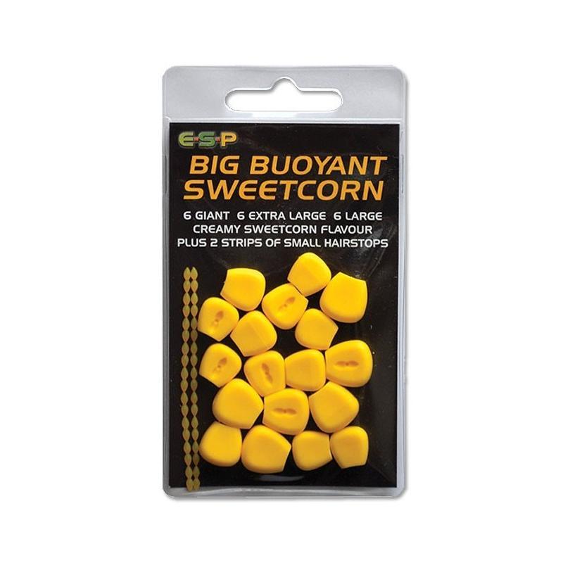 Kukurydza pływająca Big Bouyant Sweetcorn ESP - yellow