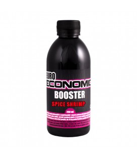 LK Baits Booster Euro Economic Spice Shrimp 250ml
