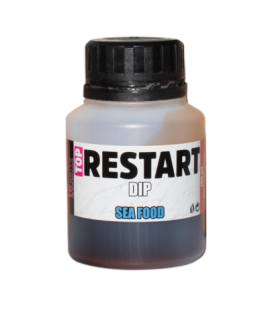 LK Baits Dip Top Restart Sea Food 100ml