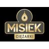 MISIEK CIĘŻARKI